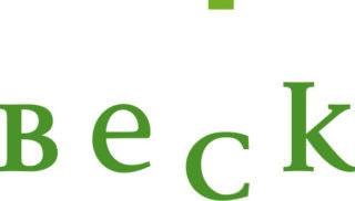 Partner logo: Beck
