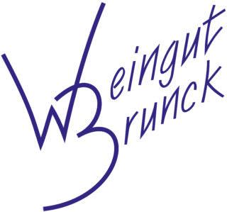 Partner logo: Weingut Brunck