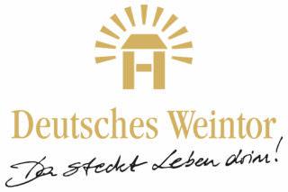 Partner logo: Deutsches Weintor
