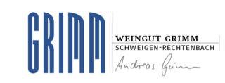 Partner logo: Weingut Grimm