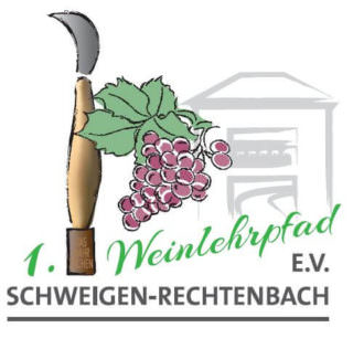 Partner logo: Weinlehrpfad E.V.
